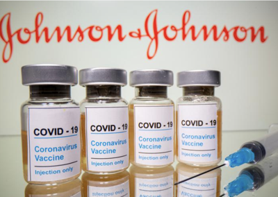 J&J takes full control of vaccine production in Baltimore