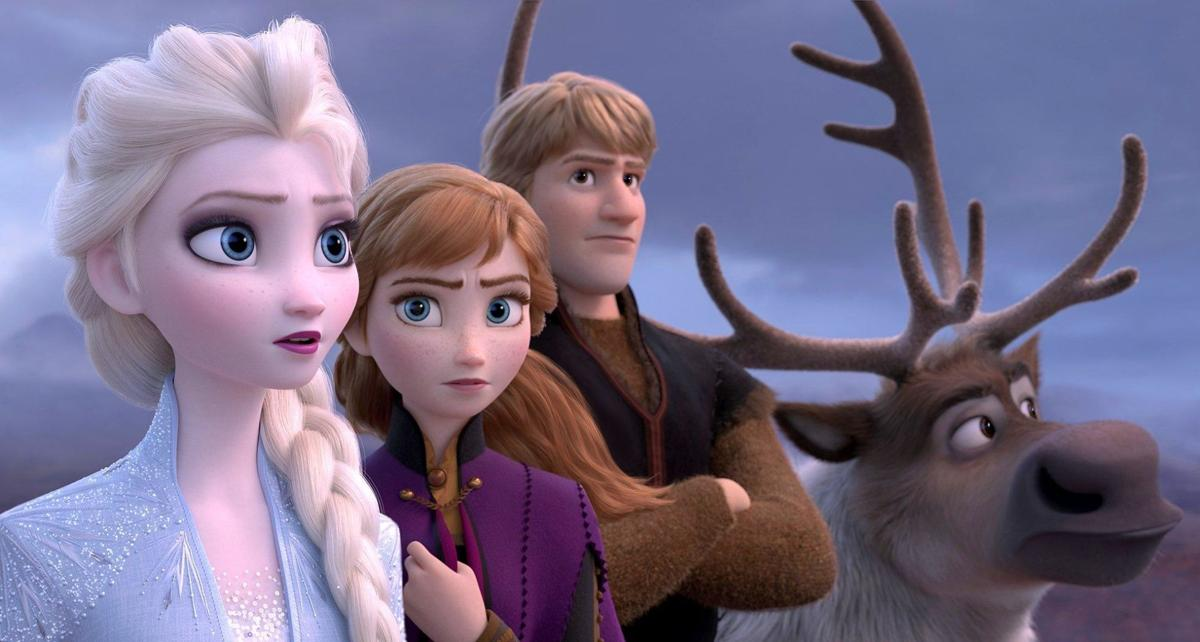 'Frozen 2' diverges from typical Disney princess films
