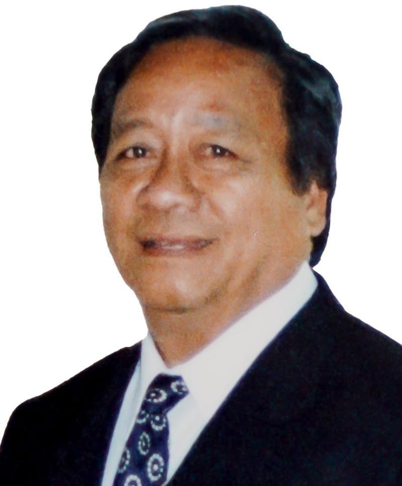 Jose Terlaje