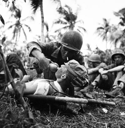 Let's not forget those who sacrificed for Guam