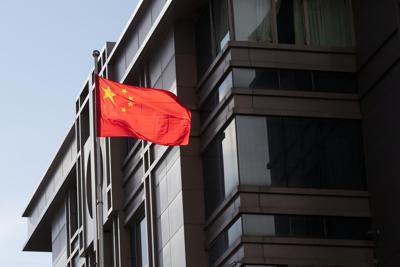 China state media blasts Houston consulate shutdown