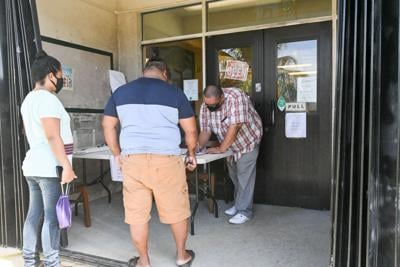 San Nicolas: Wait for greater clarity on PUA eligibility, don't panic