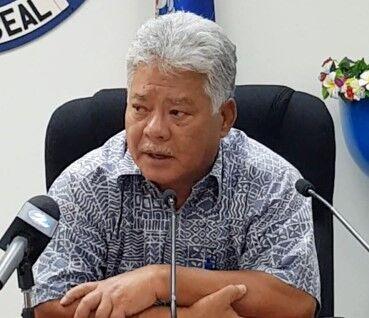 CNMI House panel subpoenas Palacios