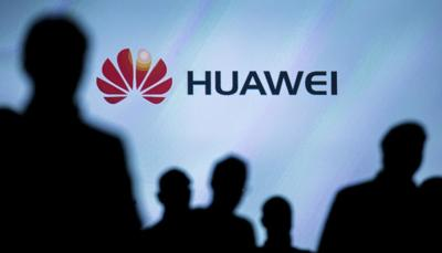 Huawei's 5G could expand China's surveillance
