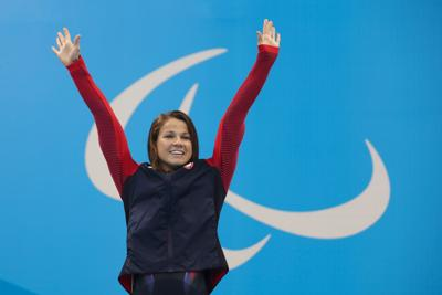 Paralympic gold medalist Meyers out  of Tokyo due to COVID-19 restrictions