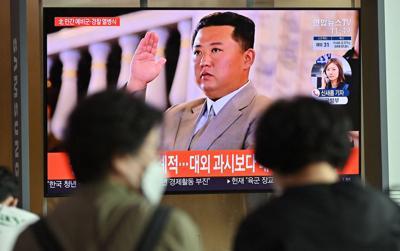 North Korea tests 'strategic' cruise missile