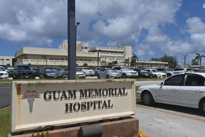 $110K from Guam Cancer Trust Fund awarded to GMH