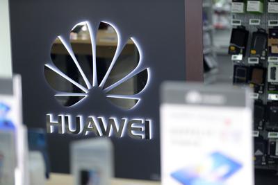 Huawei pleads not guilty in T-Mobile case