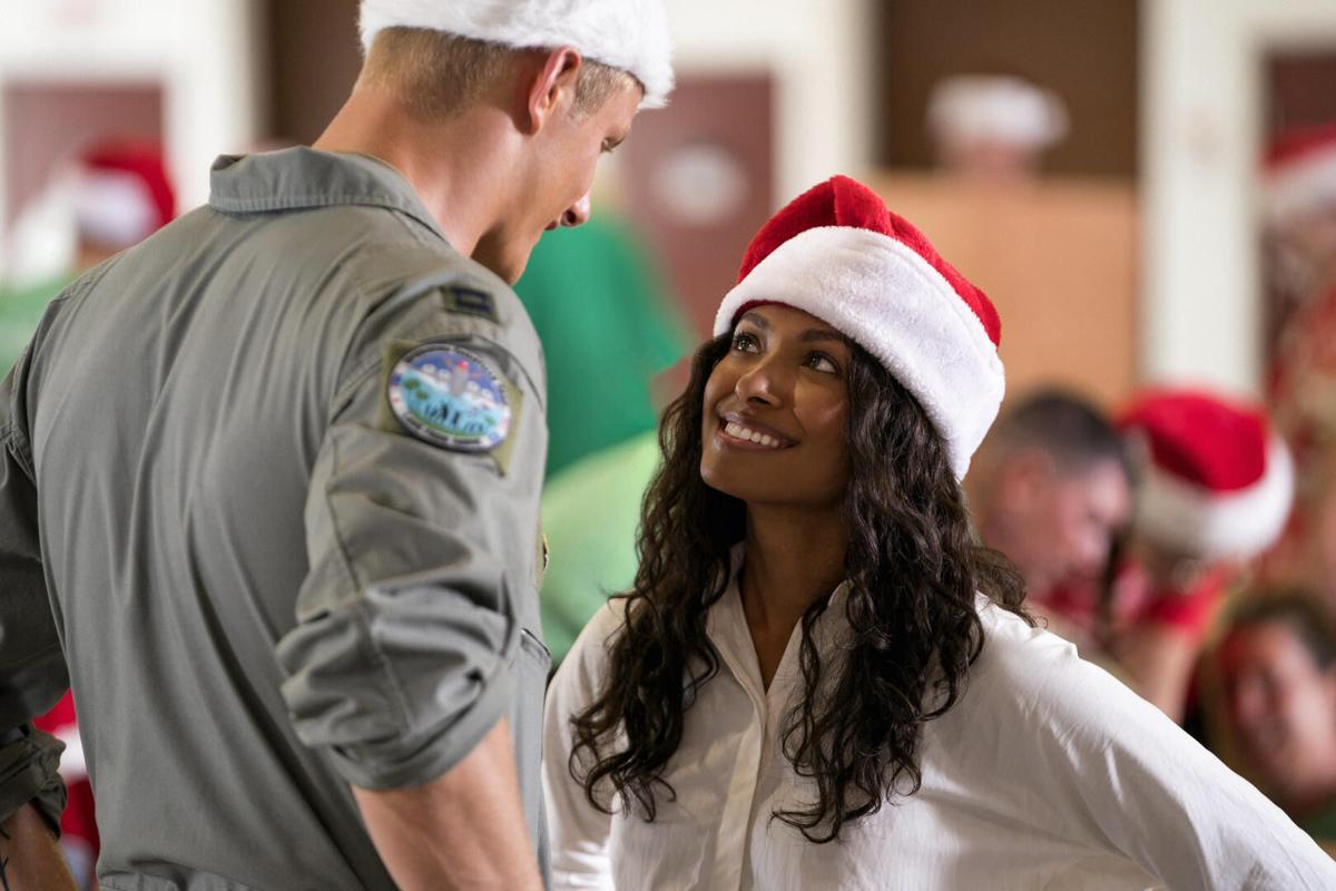 Netflix's Operation Christmas Drop, to be released globally Nov. 5,  features Guam setting | Guam News | postguam.com
