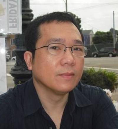 Raymond Caluag