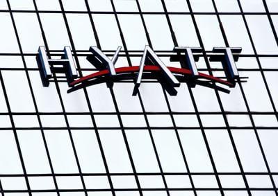 Hyatt won't rent to hate groups