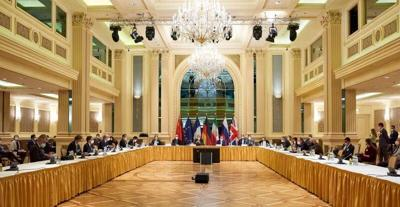 Major powers meet separately with US, Iran on nuclear deal