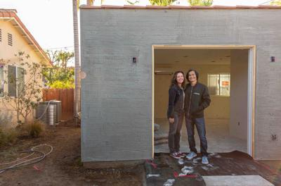 Accessory dwelling gets reboot for affordable housing