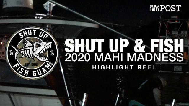 Mahi Madness reels 'em in