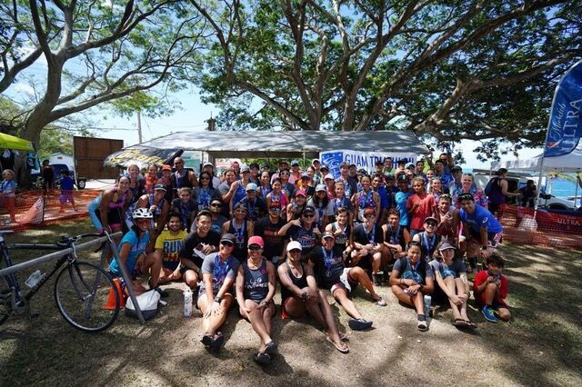 Guam Virtual Triathlon provides challenge to all