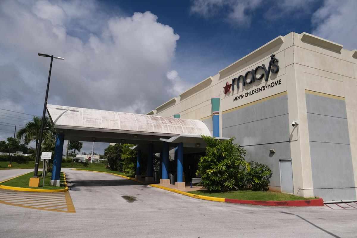 30 jobs open at Macy's Guam during hiring event today