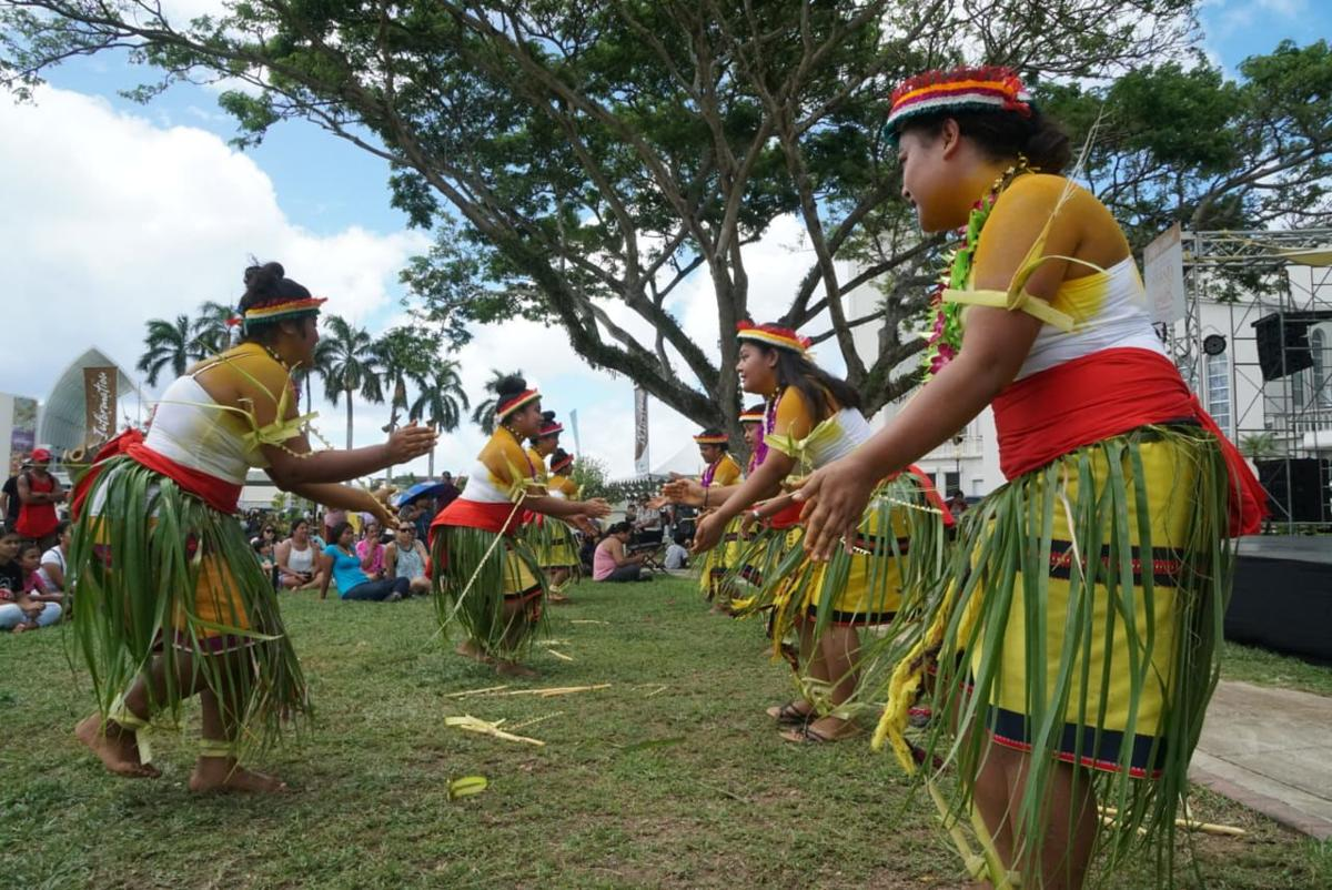 Micronesia fair comes to a close | Guam News | postguam com