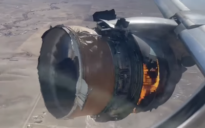 Engine explosion spurs Boeing 777 groundings in US, Asia
