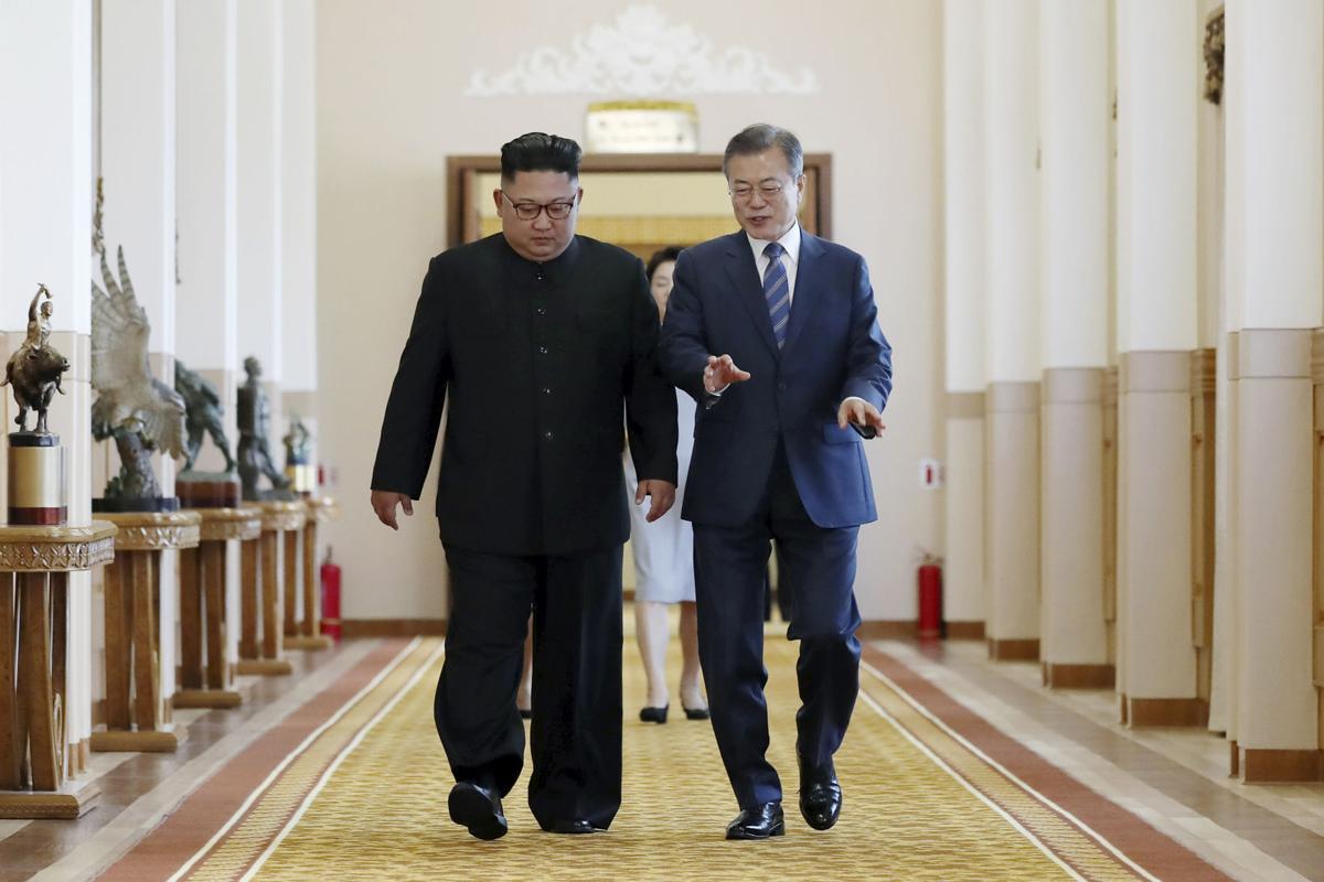 NKorea cancels talks with SKorea