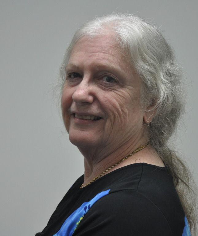 Pam Eastlick