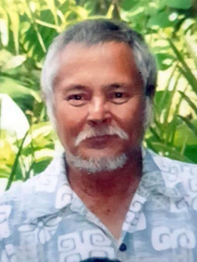 David Aguon Fejarang