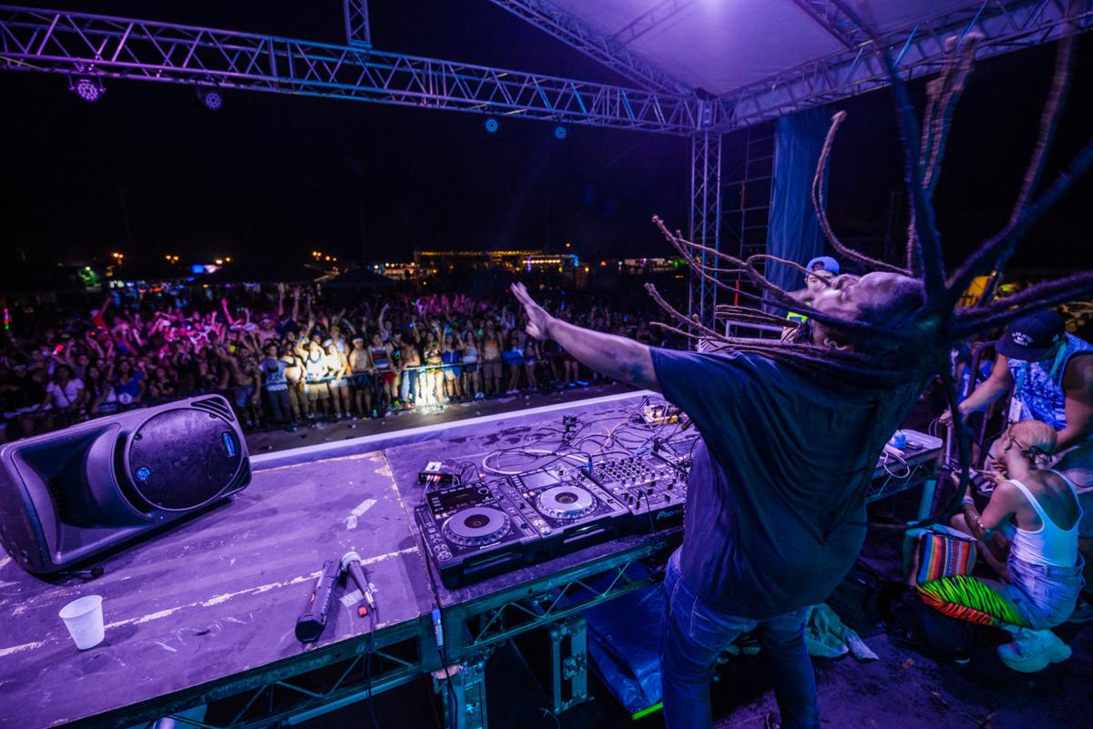 EIF DJs to hype up End of Summer Party