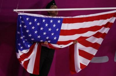 US dominates Pan Am Games