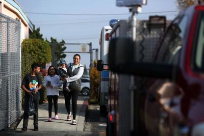 Delta jet dumps fuel on school playground during emergency