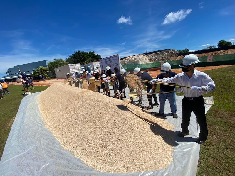 STEM elementary school for 740 students to rise in Dededo