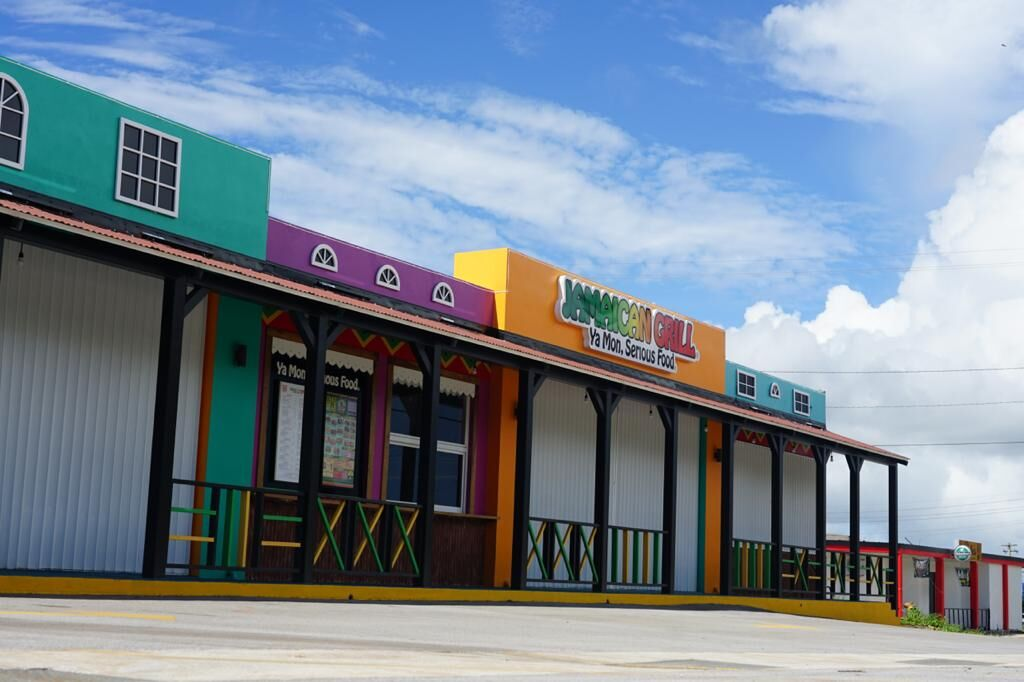 Jamaican Grill's Mangilao branch opens Sept. 23; Ribbon-cutting set for Sept. 22