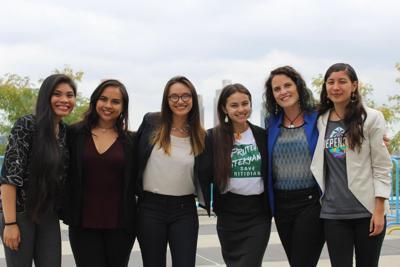 CHamoru women discuss island issues at UN