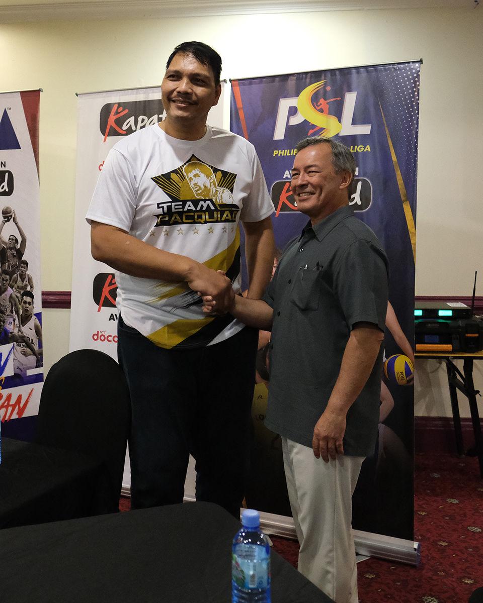 Philippine basketball stars ready to dazzle