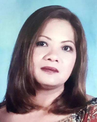 Shirley Ann Tyquiengco Quinata