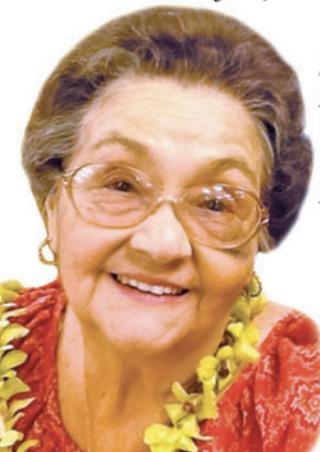 Eloise Salita Johnston Sanchez