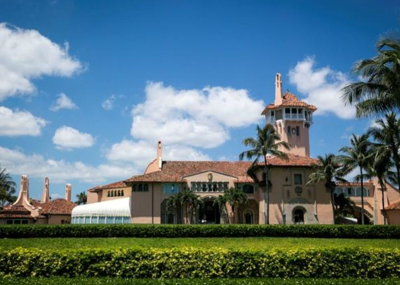 Jury selection begins at Chinese woman's Mar-a-Lago trespassing trial