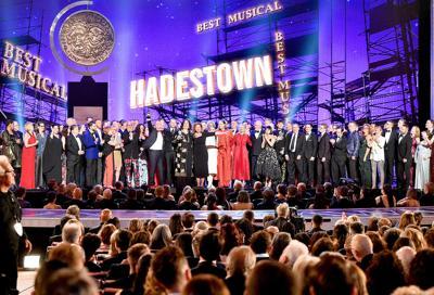Let's celebrate Broadway's unabashed idealism