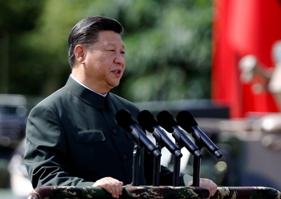 China vows 'countermeasures' in trade war
