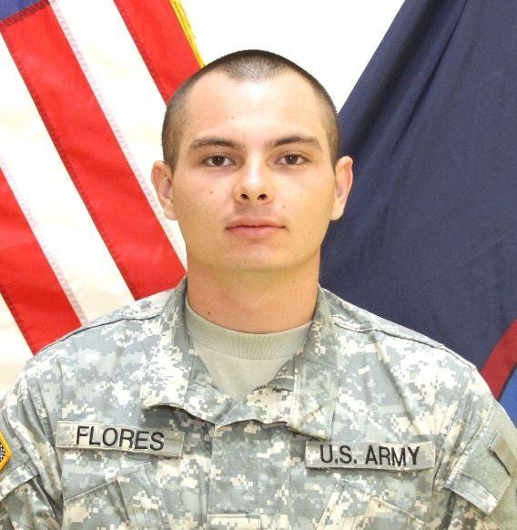 Dwayne W. Flores
