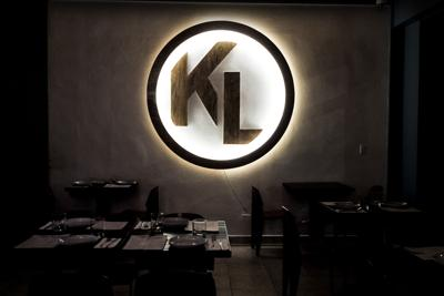 Kitchen Lingo reopens, serves innovative dishes made with artistry