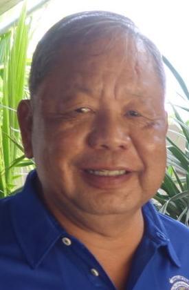 David Apatang
