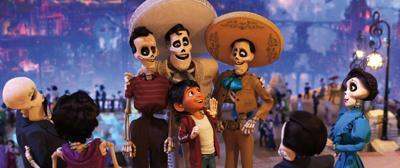 Rewatch Pixar's greatest to fill summer void