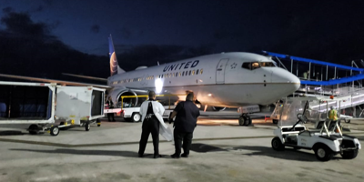 Marianas airports awarded $5M federal aid