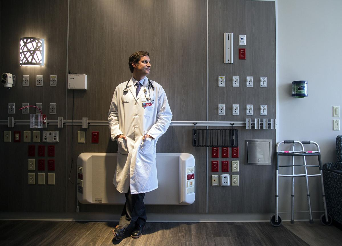 AI may be next to wage war on sepsis