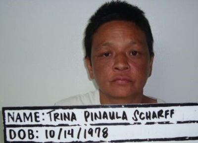 Trina Pinaula Scharff