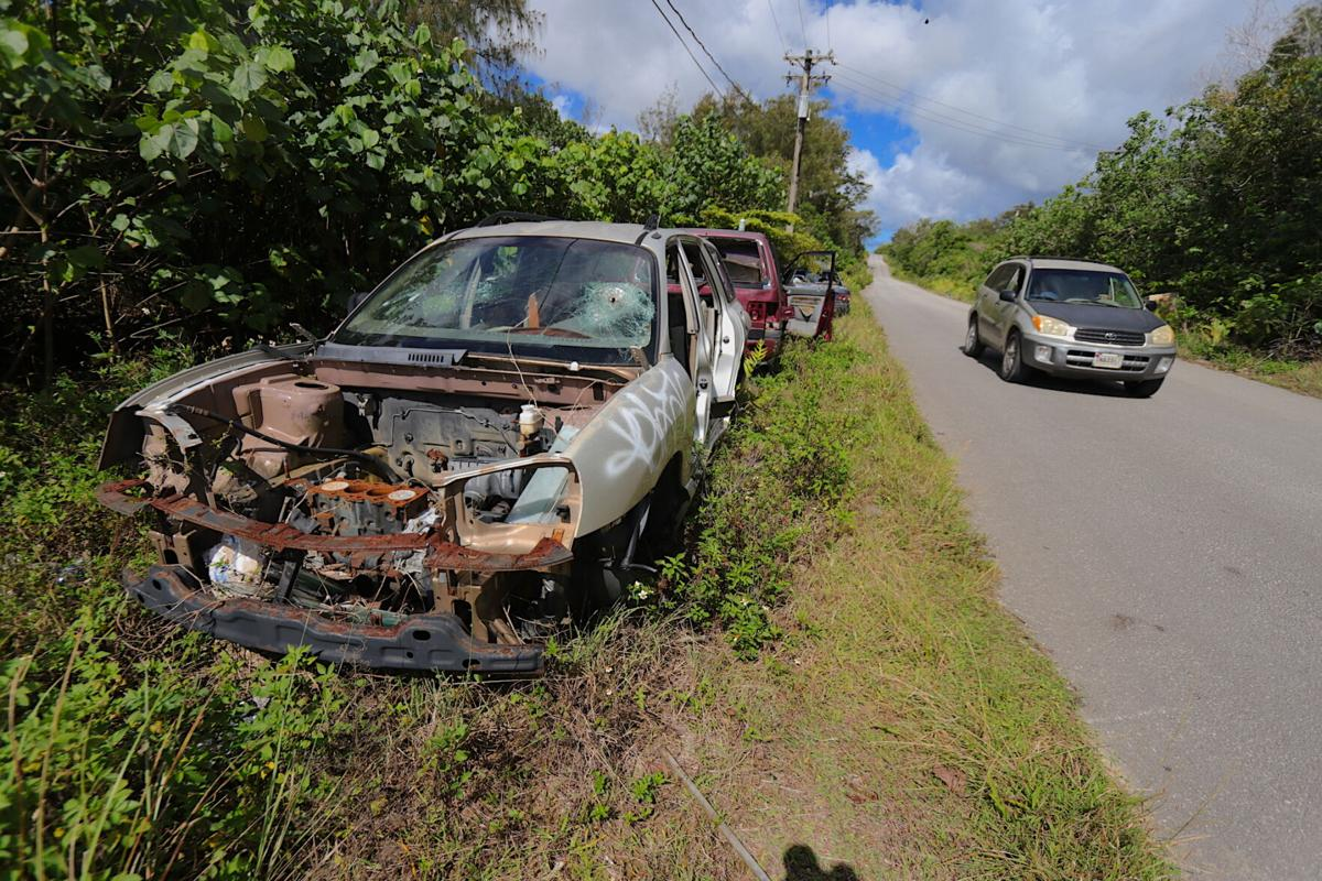 Mayors eye $2M more for abandoned vehicles, recyclables