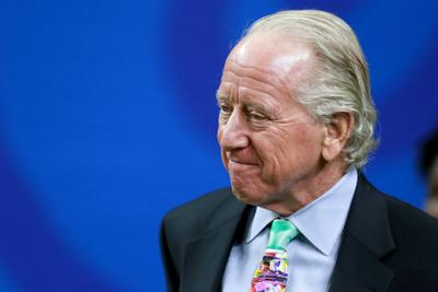 Archie Manning reminisces on the emotional adventure of having two sons in the NFL