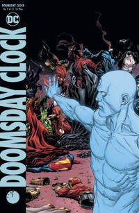 doomsday clock dc comics online