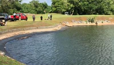 Police: Lake deaths ruled accidental