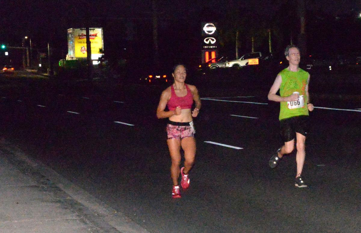 Guam Running Club 48th Håfa Marathon