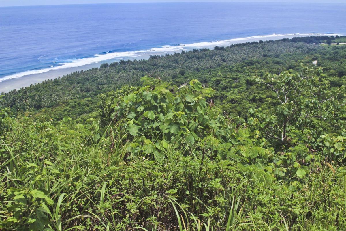 Ritidian: Guam's greatest getaway